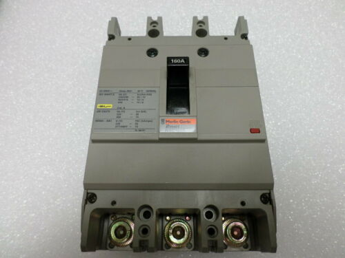 Schneider Electric NSC160S  Programmable Logic Controller Circuit Breaker