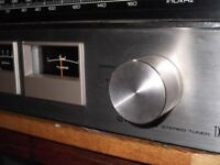 Pioneer AM/FM Analogue Tuner (TX-606) Gwo.