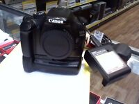 CANON EOS1100D CAMERA