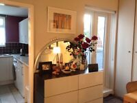 Two beautiful rooms short term private house