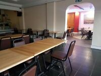 Double unit Restaurant lease for sale - Invite offers