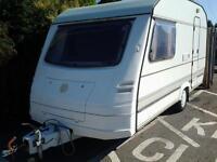 caravan for sale good condishone