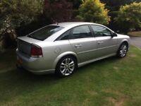 2008 Vauxhall Vectra 1.9 CDTi SRi 150 bhp 6 speed