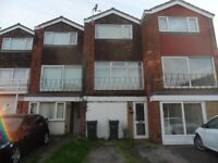 3 BEDROOM TOWN HOUSE TO LET, PERRY BARR, UNFURNISHED, NASH SQUARE