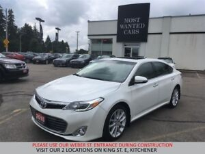 2015 Toyota Avalon Limited | NAVIGATION | BLIND | COOLED SEATS