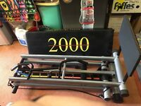 Total Trainer 2000 - Excellent Condition