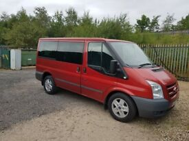 ford transit tourneo immaculate condition