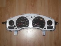 TOYOTA MR2 CLUSTER REV 3 IN GOOD CONDITION NON CABLE