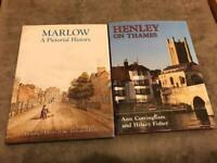 Henley and Marlow local history books