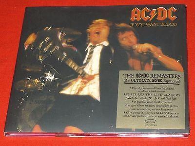 AC/DC-If You Want Blood You Got It 1CD [Digipak] segunda mano  Embacar hacia Argentina