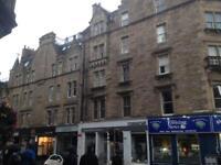 Royal mile flat for let/rent.1bedroom,£580
