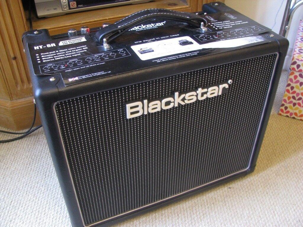blackstar ht 5 combo with cabinet cabinets matttroy. Black Bedroom Furniture Sets. Home Design Ideas