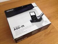 Denon ASD-1R iPod Control Dock
