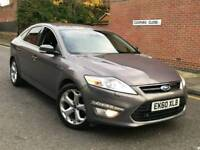 Ford Mondeo 1.6 T 2011 Titanium X fully Loaded