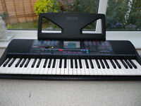 Yamaha Portatone PSR 230 Electric Keyboard