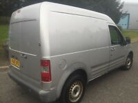 ford transit connect 1.8 diesel mot Jan 2007