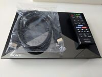 Sony BDP-S5200 3D Blu-ray player