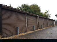 Garage/Parking/Storage to rent: Camp Drive, Houghton Regis LU5 5HE - GATED SITE