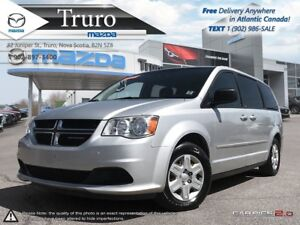 2012 Dodge Grand Caravan $57/WK ALL IN! 7 PASSENGER! NEW TIRES!