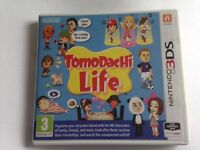 Tomodachi life Nintendo 3DS also compatible with 2DS