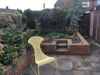 Double room in quiet yoga house in Peckham/Nunhead £675pcm