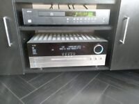 Arcam cd player