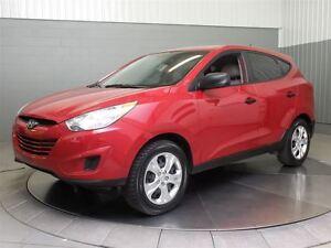 2013 Hyundai Tucson EN ATTENTE D'APPROBATION