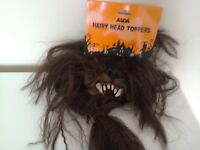 Hairy Head Toppers