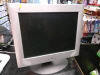 Viewsonic L14W LCD TFT PC Monitor