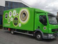 C1 & C Class drivers wanted