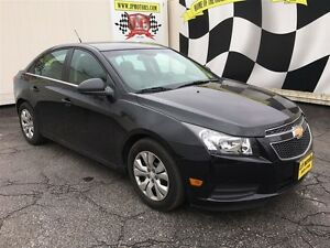 2012 Chevrolet Cruze LS, Automatic, Only 36,000km