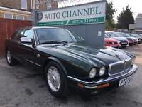 Jaguar xj 3.2 automatic