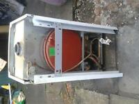 Valiant Boiler for Parts