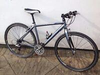 Pinnacle Borealis 2.0 Hybrid Bike - size medium