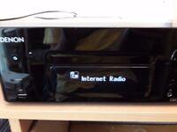 wireless audio system DENON CEOL N8 (RCD-N8)