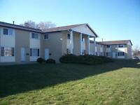 ALL INCLUSIVE 2 bdrm townhouses in convenient location - 747i