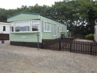 *** COSALT CARLTON SUPERWARM 38X12 8 BERTH C/H AND D.GLAZING 3 BED 2 TOILET LARGE SITE WITH GARDENS