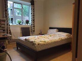 Amazing double room @ Stratford