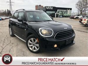 2017 MINI COOPER Countryman ALL4 SAVE LOTS OF MONEY AND BUY THIS