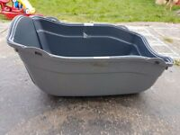 Cat Litter Tray/Litter box