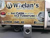 silver washing machine ( choice if two ) £70 a piece GUARENTED WORKING