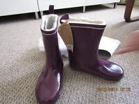 Tretorn Waterproof Boots