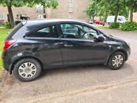 Vauxhall, CORSA, Hatchback, 2014, Manual, 998 (cc), 3 doors