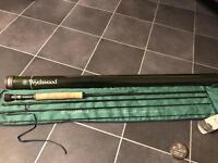 Wychwood T2 10ft 6wt fly rod