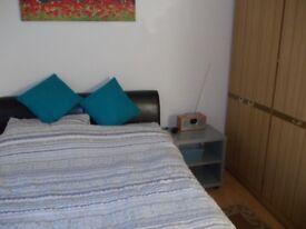 One Spacious Double Bedroom in a very quiet location for sole occupancy only.