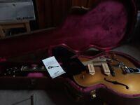 Gibson Es295 2013 Memphis