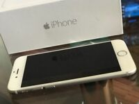 iPhone 6 16gig space grey