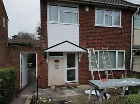 3 BEDROOM HOUSE TO RENT IN STAFFORD. AVAILABLE END OF MARCH OR EARLIER.