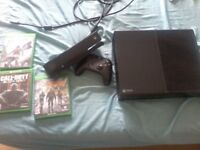 Xboxe one 500gb black