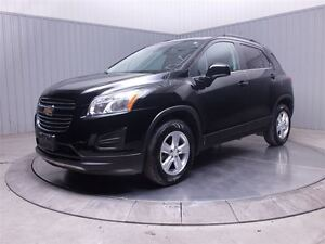 2016 Chevrolet Trax LT TURBO AWD A/C MAGS